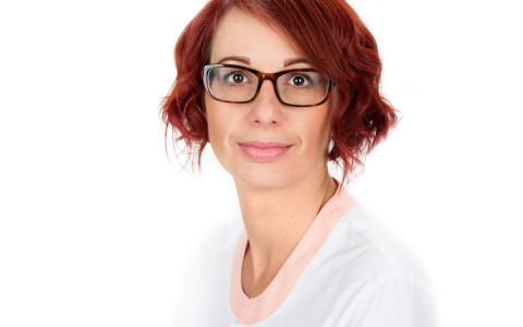Lenka Rusinková, DiS.
