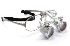 Lupové brýle Zeiss